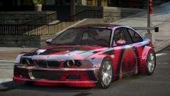 BMW M3 E46 GTR GS L5 для GTA 4