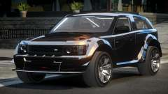 Land Rover Bowler U-Style для GTA 4