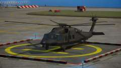1975 Sikorsky UH-60 Black Hawk для GTA 4