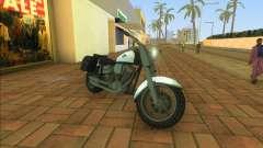 Bobber from GTA IV для GTA Vice City