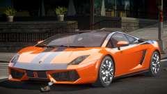 Lamborghini Gallardo Qz7 L4 для GTA 4