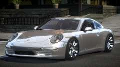Porsche 911 Carrera GS-R для GTA 4