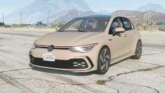 Volkswagen Golf GTI (Mk8) 2020〡add-on v1.0 для GTA 5