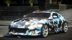 Nissan 370Z SP Racing L3 для GTA 4
