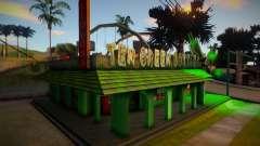 LS_TEN GREEN BOTTLES v3 для GTA San Andreas