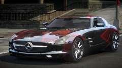 Mercedes-Benz SLS G-Style L8