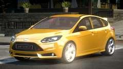 Ford Focus SP V1.2
