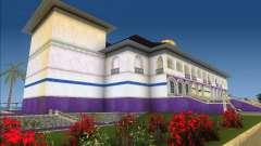 Violet Mansion для GTA Vice City