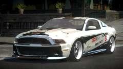 Shelby GT500SS L1 для GTA 4
