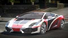 Lamborghini Gallardo Qz7 L3 для GTA 4