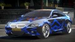BMW M6 E63 PSI-U L5