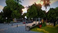 Rodeo Park для GTA San Andreas
