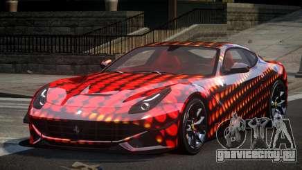 Ferrari F12 Qz7 L3 для GTA 4