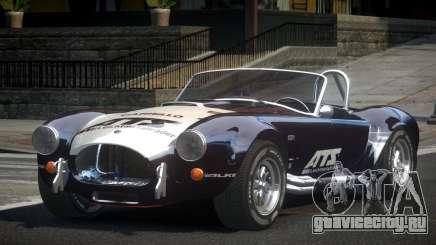 AC Cobra SP-M L1 для GTA 4