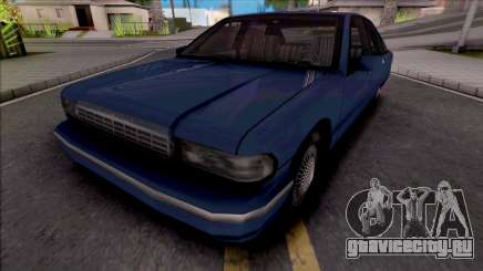 Beta Premier (Final) для GTA San Andreas