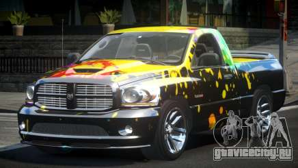Dodge Ram U-Style L5 для GTA 4