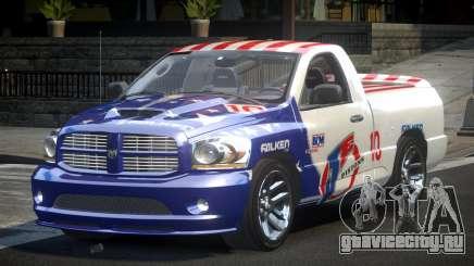 Dodge Ram U-Style L9 для GTA 4