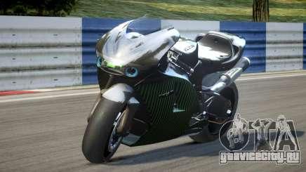Ducati Desmosedici L6 для GTA 4