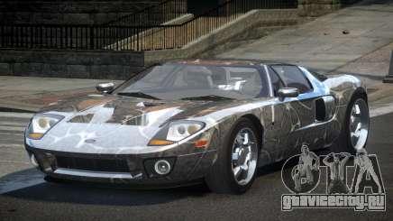 Ford GT1000 PSI L6 для GTA 4
