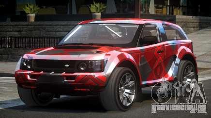 Land Rover Bowler U-Style L6 для GTA 4