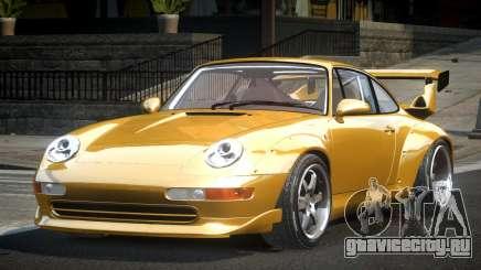 Porsche 911 GT2 Evo для GTA 4