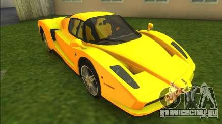 2002 Ferrari Enzo для GTA Vice City