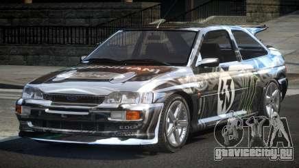 Ford Escort PSI-R L5 для GTA 4