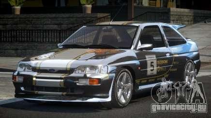 Ford Escort PSI-R L1 для GTA 4