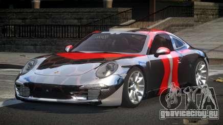 Porsche 911 Carrera GS-R L2 для GTA 4