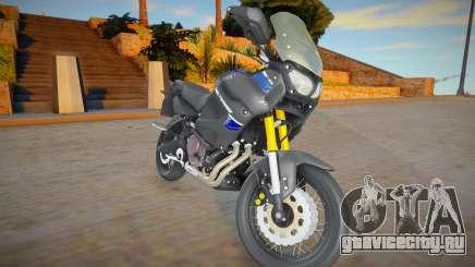 Yamaha Tenere 1200 для GTA San Andreas