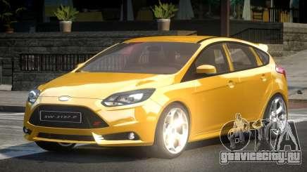 Ford Focus SP V1.2 для GTA 4