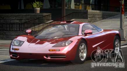 McLaren F1 SP V1.1 для GTA 4