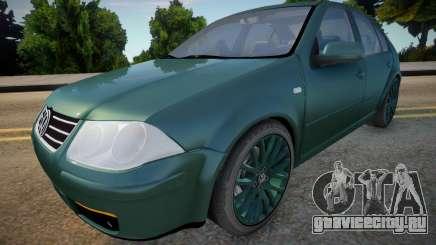 VW Bora 1.8T для GTA San Andreas