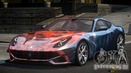 Ferrari F12 Qz7 L1 для GTA 4
