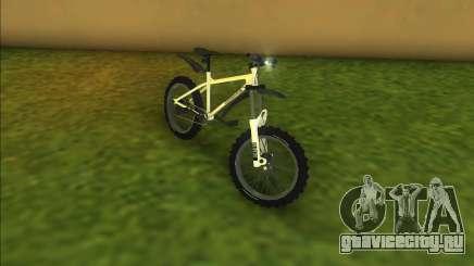 Scorcher - GTA V Bike для GTA Vice City