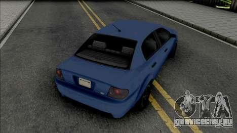 Declasse Premier [Fixed] для GTA San Andreas