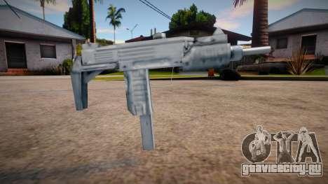 VC Micro SMG for GTA SA для GTA San Andreas