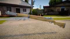 M1 Garand (Brothers in Arms) для GTA San Andreas