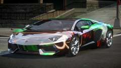 Lamborghini Aventador US S8 для GTA 4