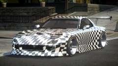 Mazda RX-7 PSI Qz L2 для GTA 4