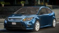 Ford Focus RS PSI V1.0