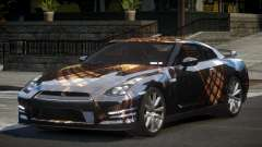 Nissan GT-R V6 Nismo S4 для GTA 4