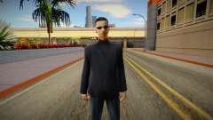 New WuZiMu для GTA San Andreas