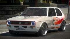 Volkswagen Golf SP-R L9 для GTA 4
