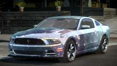 Ford Mustang 302 SP Urban S9