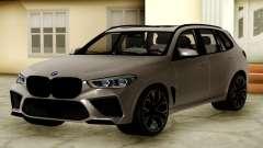 BMW X5M F95 для GTA San Andreas