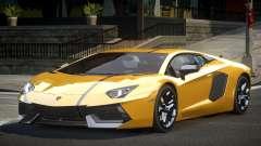 Lamborghini Aventador GS-U для GTA 4