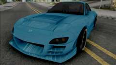 Mazda RX-7 FD для GTA San Andreas