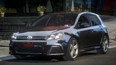 Volkswagen Golf US