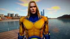 Marvel Future Fight - Sentry для GTA San Andreas